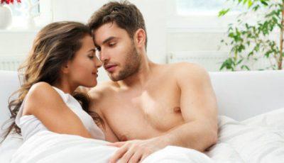 când bărbații au erecție matinală