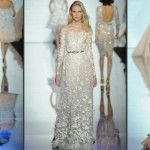 Foto: De la zece mii de dolari pentru rochiile Zuhair Murad