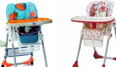 Un bebeluş a murit după ce a fost lăsat singur în scaunul de masă