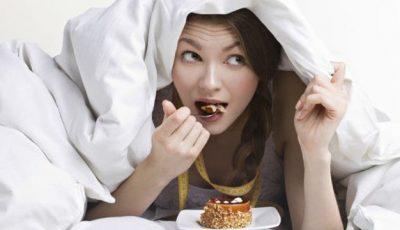 Trucuri simple şi eficiente pentru a controla senzaţia de foame