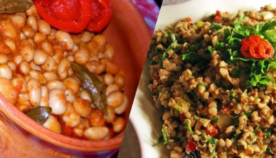 Alimentele vegetale care conţin cele mai multe proteine