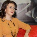 Foto: Rusalina Russu, din nou însărcinată: Nu-i cumpăr haine până nu nasc. Sunt superstițioasă!