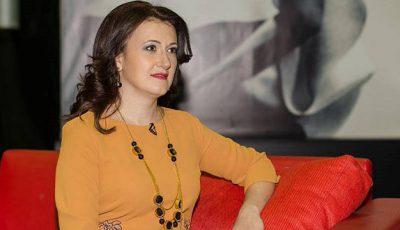 Rusalina Russu, din nou însărcinată: Nu-i cumpăr haine până nu nasc. Sunt superstițioasă!