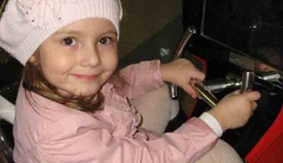 O fetiţă de cinci ani din Chişinău a murit, în timp ce medicii se încurcau în diagnostice
