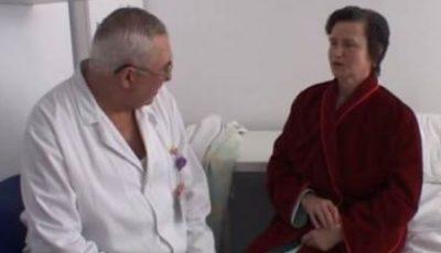 Medicii nu-şi explică minunea vindecării de cancer a femeii din Suceava. Iată reţeta care a vindecat-o!