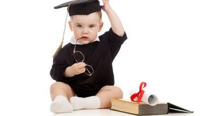 3 lucruri importante care îmbunătăţesc gradul de inteligenţă a copilului