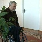Foto: Umoristul Gheorghe Pîrlea a rămas fără un picior