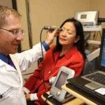 Foto: O metodă nouă de diagnosticare a afecţiunilor ochiului