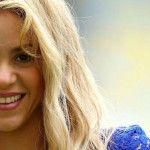 Foto: Shakira a postat pe facebook prima poză cu fiul ei!