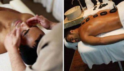 Ce proceduri caută bărbații în saloanele de frumusețe!