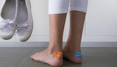 Trucuri ce previn formarea bătăturilor de la pantofi!