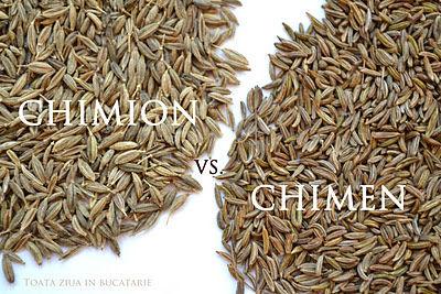 chimion vs chimen