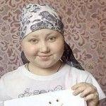 Foto: Cumpără mărțișoare de la copiii bolnavi de cancer!