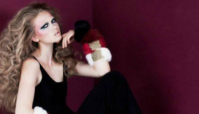 O moldoveancă defilează pentru Chanel și Dior!