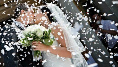 Iată ce spune data nunții despre căsnicia ta