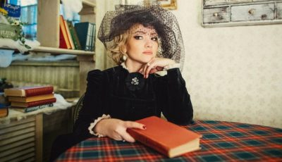"""Adriana Ochișanu în rolul Annei Karenina: """"Spre deosebire de mine, ea a luptat dar a pierdut…"""""""
