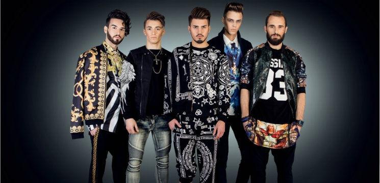 Foto: Proiect foto inedit: Și bărbații din Moldova pot fi stilați cu bani puțini!