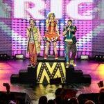 """Foto: """"Maricika"""", cea mai bună piesă în a doua semifinală Eurovision 2015!"""