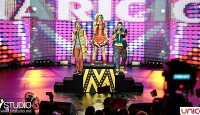 """""""Maricika"""", cea mai bună piesă în a doua semifinală Eurovision 2015!"""