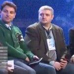 """Foto: Membrii juriului Eurovision  luați la """"puricat""""! Cine sunt ei, de fapt?"""