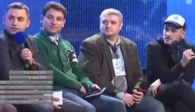 """Membrii juriului Eurovision  luați la """"puricat""""! Cine sunt ei, de fapt?"""