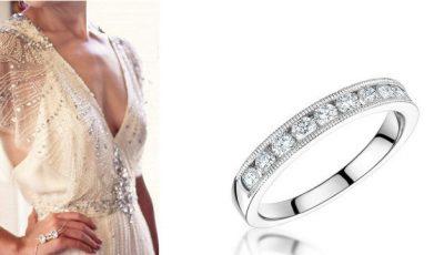 Cele mai frumoase și ieftine inele de nuntă! Prețuri de la producători