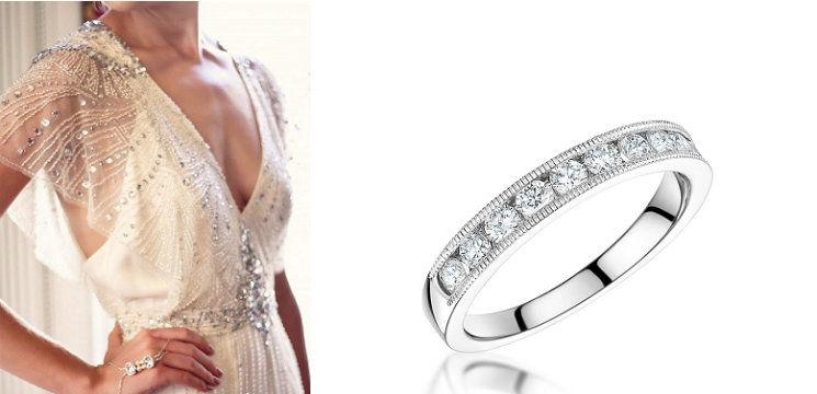Cele Mai Frumoase și Ieftine Inele De Nuntă Prețuri De La Producători