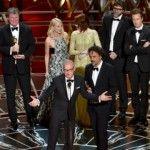 """Foto: Niciun om de culoare la Premiile Oscar: """"Suntem furioşi. Suntem supăraţi!"""""""