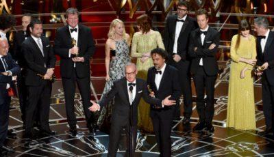 """Niciun om de culoare la Premiile Oscar: """"Suntem furioşi. Suntem supăraţi!"""""""