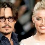 Foto: Johnny Depp s-a căsătorit în secret!