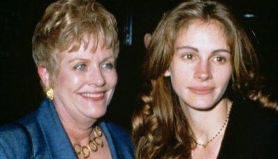 În familia Juliei Roberts tragediile se țin lanț