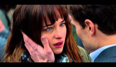 """""""Nu vizionați filmul """"Fifty Shades of Grey""""!"""" , recomandă un psihiatru."""