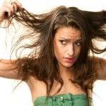 Foto: Piper negru şi lapte acru pentru stoparea căderii părului