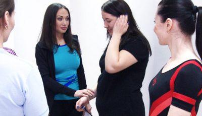 Galina Tomaș: Cum scăpăm sănătos de 4-5 kilograme pe lună