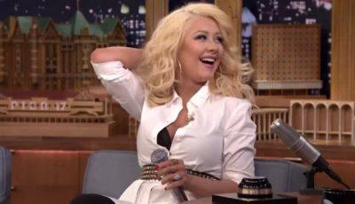 Christina Aguilera o copie pe Britney Spears. Află de ce