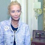 Foto: Reflecțiile de viață ale unei soții de oligarh!