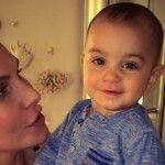 """Foto: Anna Lesko a fost furată: """"Mi-a luat pâinea de la gura copilului"""""""