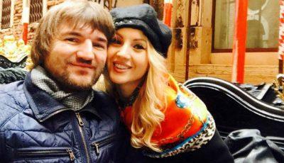 Kătălina Rusu nu știe cu ce se ocupă iubitul ei!