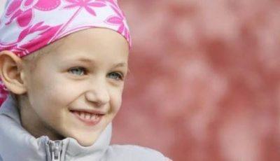 Moartea explicată de o fetiță bolnavă de cancer