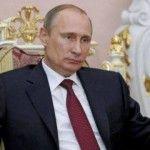 Foto: Boala lui Putin! Kremlinul reacţionează