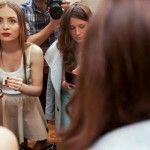 Foto: Doina Popov: Reparăm greșelile de stil de la evenimentele mondene!