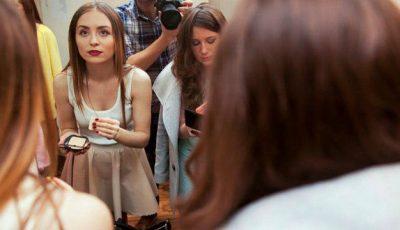 Doina Popov: Reparăm greșelile de stil de la evenimentele mondene!