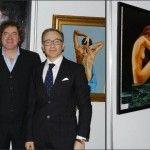 Foto: Picturi care costă până la 60.000 de euro, scoase la vânzare în Moldova