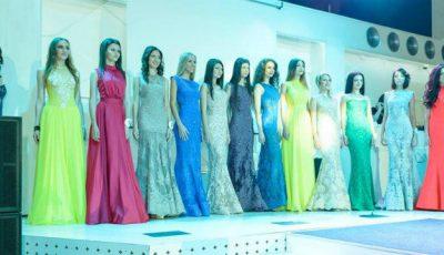 Moda va protesta împotriva violenței la Fashion Link 2015