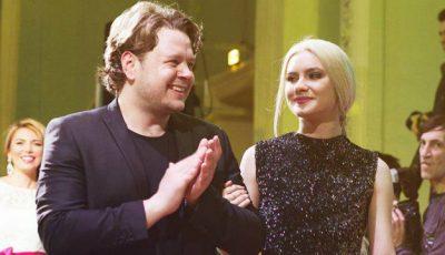 Evgheni Hudorojcov a creat 23 de rochii în 30 de zile!