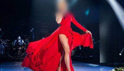Cine va reprezenta Rusia la Eurovision!