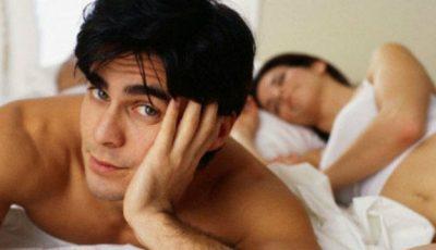"""""""În timpul sexului nu trebuie să te dezbraci de cămașa de noapte!"""""""