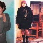 """Foto: """"Am slăbit 47 kg într-un an! Rudele credeau că sunt bolnavă""""!"""