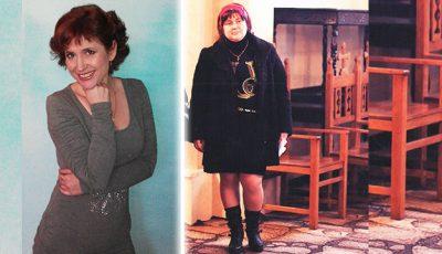 """""""Am slăbit 47 kg într-un an! Rudele credeau că sunt bolnavă""""!"""