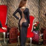 Foto: Şi-a comandat o rochie sexy online. A avut şoc când a văzut cum arată în realitate